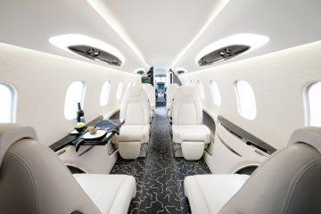 Professional Aircraft & FBO Photography
